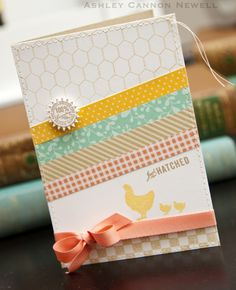 Paper Suite » Crafting Lifestyle Blog by Ashley Cannon Newell » page 7