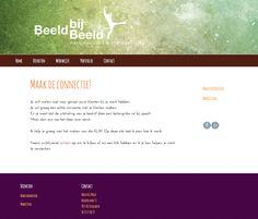 BeeldbijBeeld Website