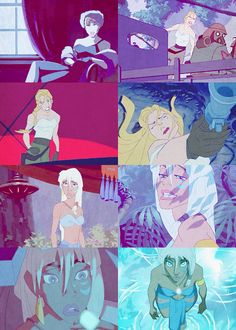 Atlantis a very underrated and unappreciated Disney movie <--I agree. Disney Pixar, Walt Disney Animation, Disney Nerd, Disney Fan Art, Disney And Dreamworks, Animation Film, Disney Dream, Disney Love, Disney Magic
