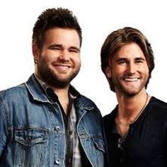 The Swon Brothers From 'The Voice'