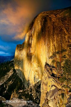 Yosemite National Park, California - Bucket List.