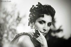 Photo: Alessandra Toninello; model: Gaia Padovan; makeup/hair: Danijela Brozovic