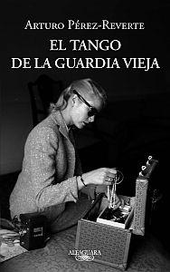 """Libros más vendidos: """"El tango de la Guardia Vieja"""" - Arturo Pérez-Reve..."""