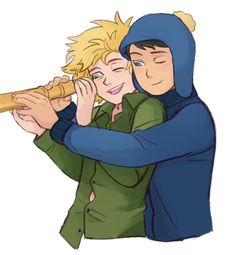 but now you're fucked Craig South Park, Tweek South Park, Otp, South Park Characters, Fictional Characters, Fanfiction, Tweek And Craig, South Park Fanart, Cute Couples