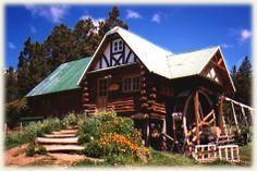 Patrimonio Industrial Arquitectónico: Argentina. El molino-museo Nant Fach de Trevelin, ...