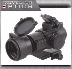 54.00$  Watch now - http://aliwoq.shopchina.info/go.php?t=236680408 - Vector Optics Stinger 1x28 High Quality Green Red Dot Scope with Killflash Filter Tactical Cantilever Mount Weapon Sight  #shopstyle