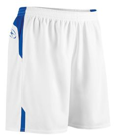 Women's Xara Continental Shorts - Goal Kick Soccer - 6