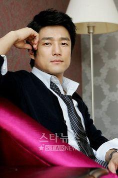 Ji Jin Hee (Jewel in the Palace, Dong Yi, The Great Seer)