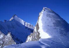Schlussaufstieg aufs Trifthorn - unglaublich schön! -... [hikr.org]