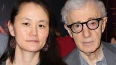 Woody Allen has opened up about his controversial relationship with Soon-Yi Previn.