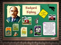 Rudyard Kipling 1865-1936