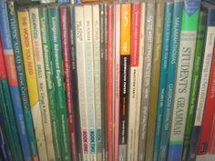 Libros de inglés I