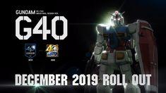 "ROAD TO ""G40""スペシャルコメンタリー映像 -HG 1/144 GUNDAM G40 INDUSTRIAL DESIGN VER.- Gundam, Mobile Suit, Industrial Design, Music, Youtube, Character, Musica, Musik, Industrial By Design"