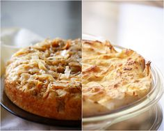 Быстрый пирог с капустой и сырный из лаваша