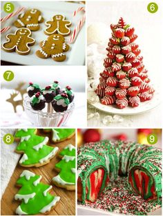 9 Christmas Recipes For Your Sweet Tooth