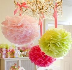 Christmas party decorations please! #lillyholiday
