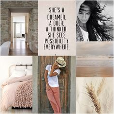 Moodboard   Possibilities everywhere by Pure Style interieur l styling