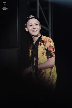 """GD Jiyong / G Dragon ♡ #BIGBANG. """"One of a Kind: The Final in Seoul"""" at Olympic Park Stadium in Seoul"""