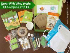 kiwi crate summer adventure series, coupon code, coupon, discount, promo