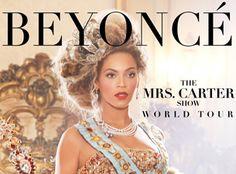 Tickets BEYONCÉ KNOWLES 2014 | exklusives Konzert in Köln | Vorverkaufsstart-Infos