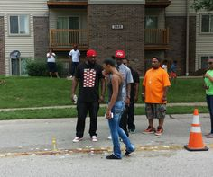 The police shooting in Missouri was not a part of any organized corruption intended to incite riots or unrest.  Instead, it was an event that occurred because of the police officer's bullying actions and unwillingness to control his own emotions.  However, this does not mean that this event and other events will not be used for the greater purposes of the elite and to create greater control on the population.