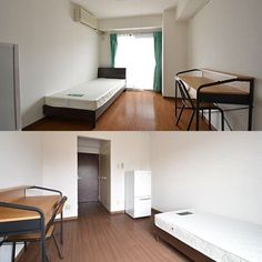 fully furnished single room with 16.25sqm wide