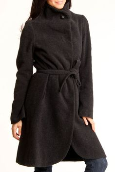 Nice simple coat! I like it