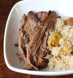 Slow cooker Kalua pig-- I had this on a trip to Hawaii last year we fell in love with. Even my son who is a pain in the but eater loved this and couldn't get enough of it. So I've been dying to try it. I found this slow cooker recipe that I'm dying to try. I just need to find the Hawaii sea salts to make it as authentic as I can, for it being made in a Crock pot in Ohio.