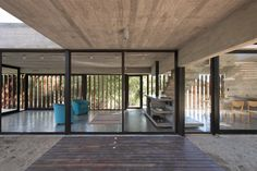Gallery of MR House / Luciano Kruk Arquitectos - 15