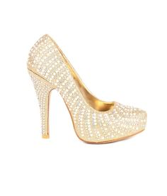 Bring that Omph Factor with these Ooomppphhh Heels!