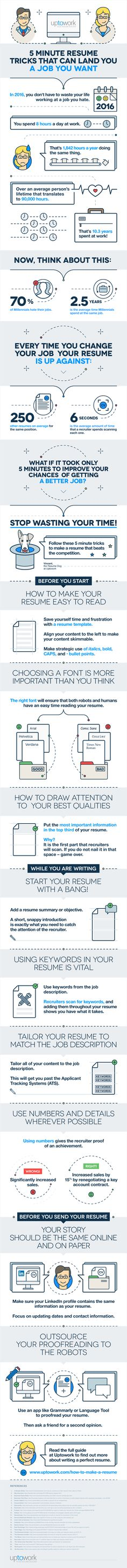 8 Proven Strategies to Nail Your Next Sales Pitch #Infographic - quick resume