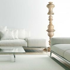 Rebegolo - Murano glass Modern Lamp