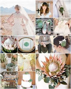 farm wedding moodboard