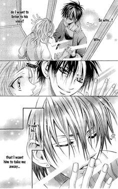 Kikenchitai Danshi - Kedamono Black White Vol.2 Ch.10 Page 29 - Mangago