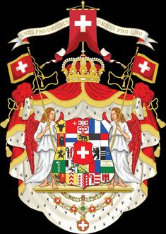 Reyno de Suiza