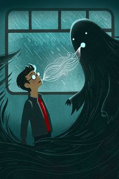Harry Potter iPhone Wallpaper by Emily ... | Digital art wallpapers