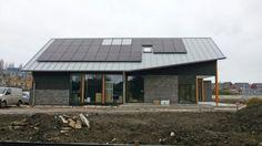 Energieneutrale schuurwoning - bongers Architecten