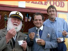 Only Fools and Horses - Rodney, you plonker!