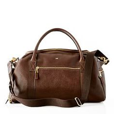 Crafted from high-quality pebbled leather with clean lines and thoughtful details, the Harvey Overnight Bag is the ultimate in luxurious leather design. Leather Briefcase, Leather Wallet, Men's Briefcase, Men Wallet, Men's Leather, Pebbled Leather, Vegan Leather, Best Gifts For Him, Garment Bags