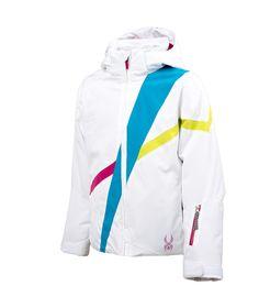 GIRL'S TRESH   Jacket   Spyder