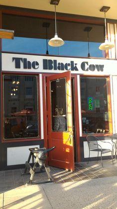 5. The Black Cow - 115A 12th St Columbus, GA 31901