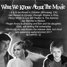 Unwind Movie Release Date