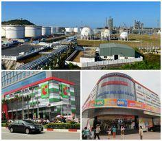 BigC Nguyễn Kim Lọc dầu Bình Sơn.. vào tầm ngắm của thanh tra thuế