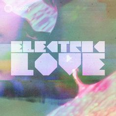 electric valentine song list
