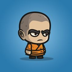 Monk Guy