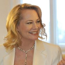 actress, Cybill Shepherd, melanoma survivor