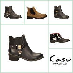 Bądź modna z Casu.pl