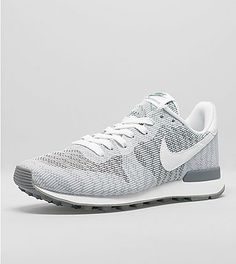 Nike Internationalist Jacquard £75