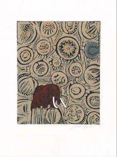 Stampe artistiche di Fathi Hassan | Artflux