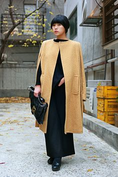 Street style from Tokyo